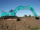 Thumbnail Kobelco SK250 SK250LC SK250NLC Hydraulic Excavator Parts Manual INSTANT DOWNLOAD
