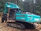 Thumbnail Kobelco SK330 SK330LC Crawler Excavator Parts Manual INSTANT DOWNLOAD