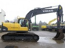 Volvo EC180C L EC180CL Excavator Service Repair Manual INSTANT DOWNLOAD