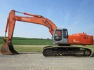 Hitachi EX400-5, EX400LC-5, EX450LC-5 Excavator Service Repair Manual INSTANT DOWNLOAD