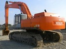 Thumbnail Hitachi EX550-3, EX550-3C Excavator Service Repair Manual INSTANT DOWNLOAD