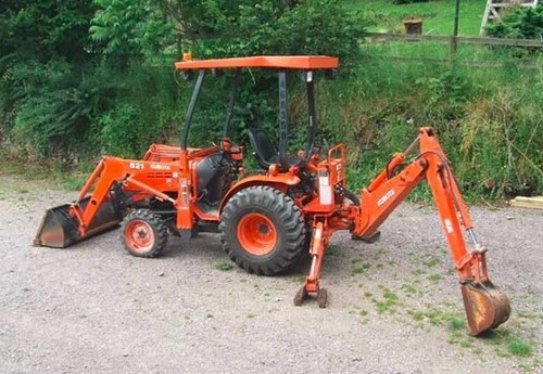 Top Link Kubota Parts : Kubota b tractor illustrated master parts manual instant