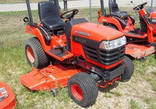 Top Link Kubota Parts : Kubota bx d tractor illustrated master parts manual