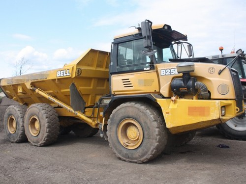 Product picture Hitachi B50D Mk Ⅲ 6×6 Articulated Dump Truck Service Repair Manual INSTANT DOWNLOAD