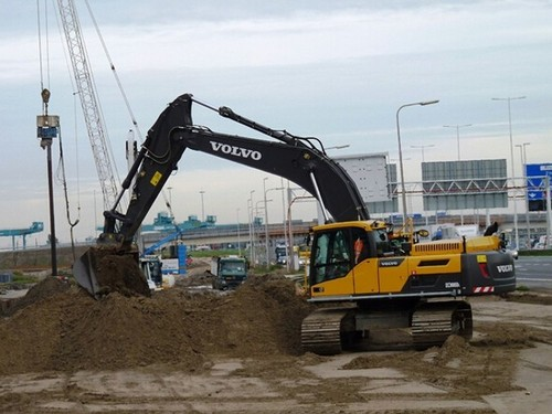 Product picture Volvo EC300D LD EC300DLD Excavator Service Repair Manual INSTANT DOWNLOAD