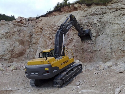 Product picture Volvo EC360C LD EC360CLD Excavator Service Repair Manual INSTANT DOWNLOAD
