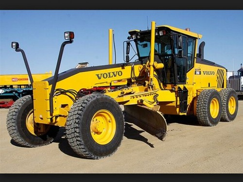 Product picture Volvo G960B Motor Grader Service Repair Manual INSTANT DOWNLOAD