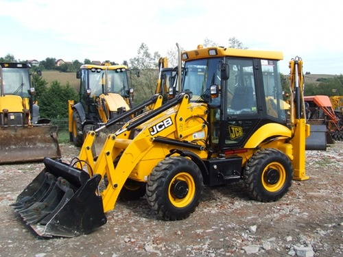 Product picture JCB 2CX 2CXU 210S 210SU Backhoe Loader Service Repair Manual INSTANT DOWNLOAD