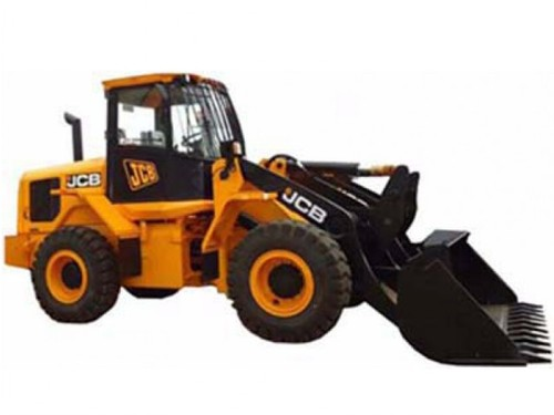 Product picture JCB WLS 430ZX Wheeled Loader Service Repair Manual