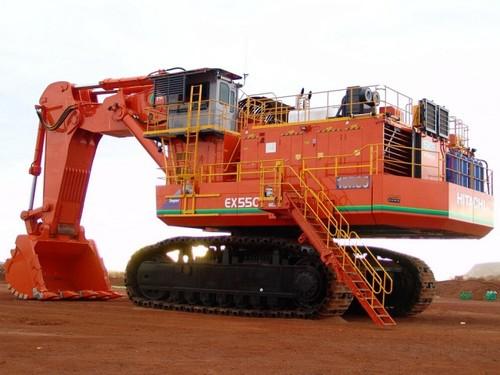 Product picture Hitachi EX5500 Excavator Service Repair Manual INSTANT DOWNLOAD